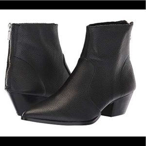 Steve Madden Cafe Booties